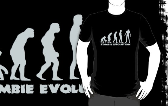 Zombie evolution by best-designs