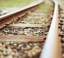Tracks by Natalie Broome
