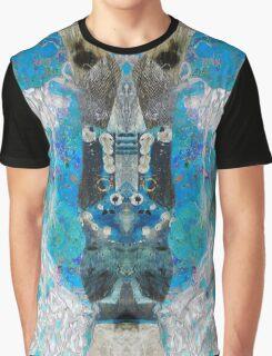Labyrinthine Graphic T-Shirt