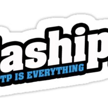 Hellashipped - My OTP is Everything Sticker