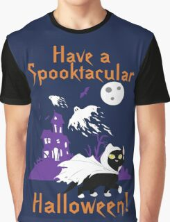 Spooktacular Graphic T-Shirt