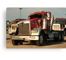 Truck 7941 Canvas Print