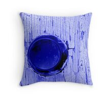 Good impression Throw Pillow