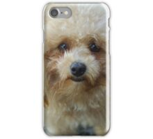 Lovely Puppy iPhone Case/Skin