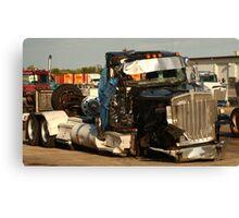Truck 7954 Canvas Print