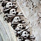 Church of Bones by Matthew Pugh