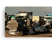 Truck 7955 Canvas Print
