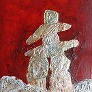 Inukshuk: In the Image of Man by Christiane  Kingsley