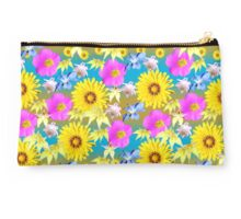 Wildflowers Studio Pouch