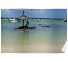 Mauritius  Poster