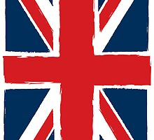 United Kingdom by blocheadted