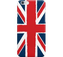 United Kingdom iPhone Case/Skin