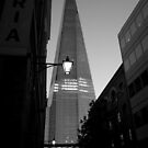 The Shard by KarenM