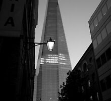 The Shard by Karen Martin IPA