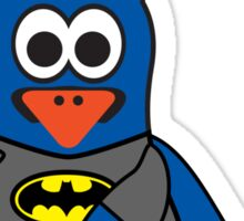 Hero/Icon Penguin - Batman Sticker