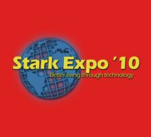 Stark Expo 2010 by Jonathan Carre
