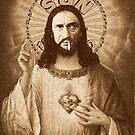 J.C. My Saviour  by Barton Keyes