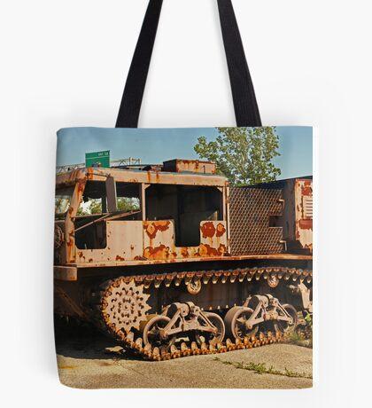 Armored Vehicle Image 7853 Tote Bag
