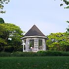 Gazebo 2 by Jojo Sardez