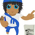 Jonah - Juvelicious (Jonah From Tonga)  by LilLilleys