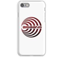 BIGBANG iPhone Case/Skin