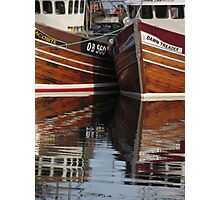 Harbour Photographic Print