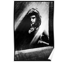 Gothic Photography Series 233 Poster
