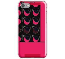 longing09 iPhone Case/Skin