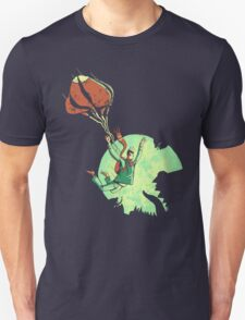 Bad Landing Unisex T-Shirt