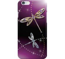 Girly Glamour Diamond Butterflies  iPhone 5 Case / iPhone 4 Case  / Samsung Galaxy Cases  iPhone Case/Skin