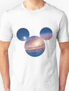 Mickey Galaxy  Unisex T-Shirt