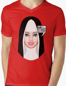 Dolls you don't see on sale! Mens V-Neck T-Shirt