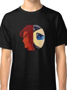 Actarus - Goldrake  Classic T-Shirt