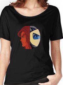 Actarus - Goldrake  Women's Relaxed Fit T-Shirt