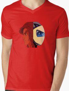 Actarus - Goldrake  Mens V-Neck T-Shirt