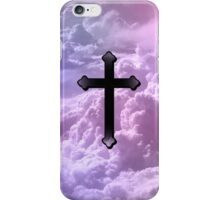 hipster/pastel goth iPhone case iPhone Case/Skin