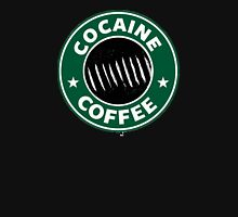 Cocaine Coffee Unisex T-Shirt