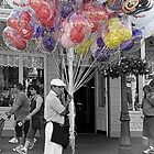 Balloon anyone? by AmandaJanePhoto