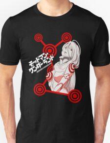 Shiro - Deadman Wonderland T-Shirt