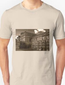 Forde Abbey-Somerset-UK Unisex T-Shirt