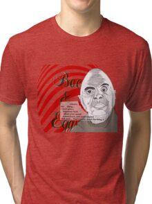 Bacon&Eggs Tri-blend T-Shirt