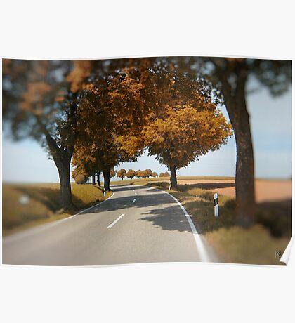 road to Bibertal II Poster