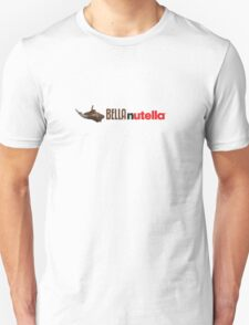Bella Nutella T-Shirt