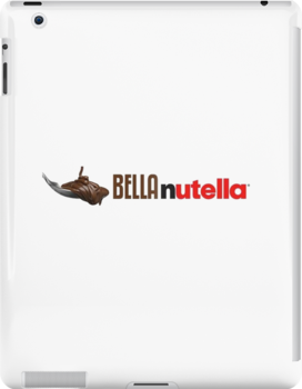 Bella Nutella by Ommik