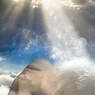 Falling Angel by Rozalia Toth