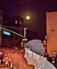 GHOST OF SECOND AVENUE by cammisacam