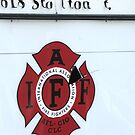 12th District IAFF by Mike Shell