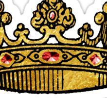 Crowning Glory (Ver3) Sticker