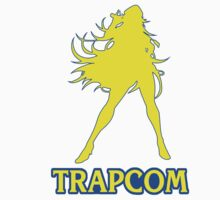 Trapcom by Sonson21