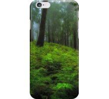Derwent Valley Foliage iPhone Case/Skin